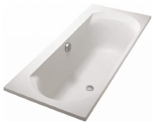 Отдельно стоящая ванна Jacob Delafon Elise E60279