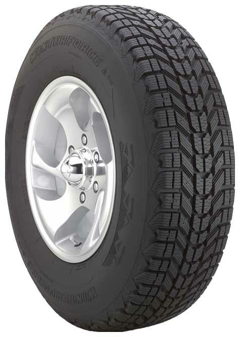 Зимняя шина Firestone WinterForce 215/65 R16 98S арт.