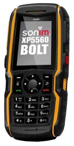 Телефон Sonim XP5560 BOLT