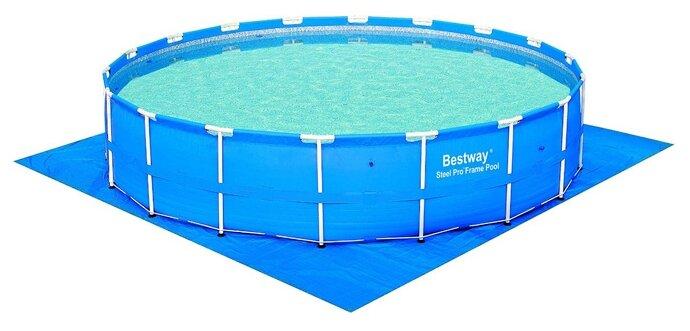 Бассейн Bestway Steel Pro Frame 56438