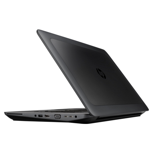 "Ноутбук HP ZBook 17 G4 (1RQ62EA) (Intel Xeon E3-1535M v6 3100 MHz/17.3""/1920x1080/32Gb/1256Gb HDD+SSD/DVD нет/NVIDIA Quadro P4000/Wi-Fi/Bluetooth/Windows 10 Pro)"
