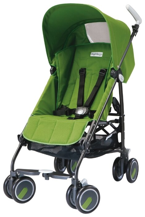 Прогулочная коляска Peg-Perego Pliko Mini Classico