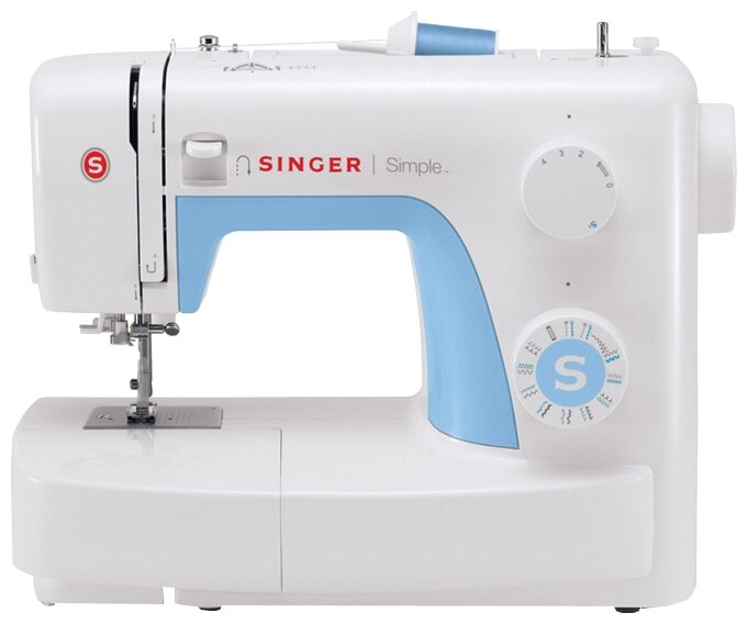Швейная машина Singer Simple 3221 — купить по выгодной цене на Яндекс.Маркете