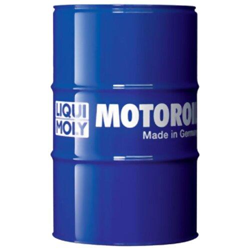 Синтетическое моторное масло LIQUI MOLY Synthoil High Tech 5W-30 60 л