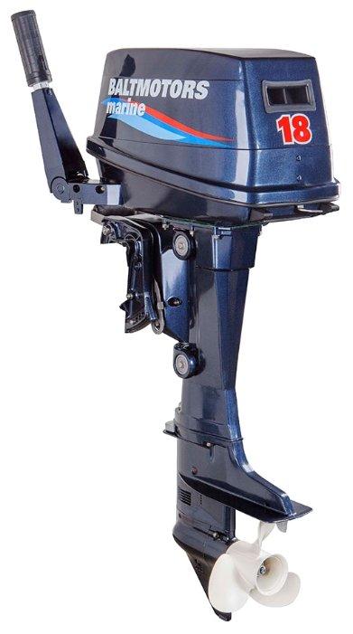 Baltmotors T18 BM