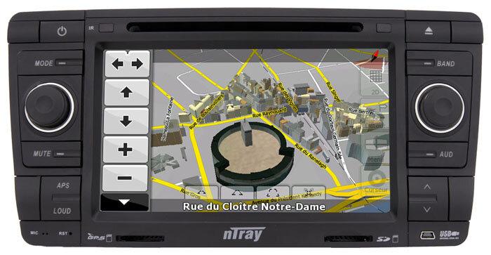 NTray 7972