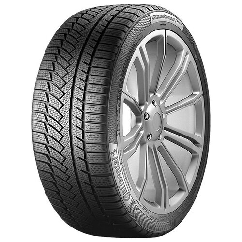 Автомобильная шина Continental ContiWinterContact TS 850P SUV 225/65 R17 102T зимняя continental 4x4 contact 235 60 r17 102v