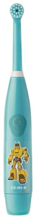 Зубная щётка электрическая CS Medica Kids CS-461-G