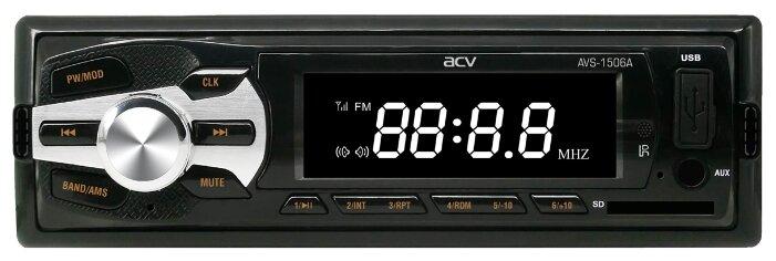 ACV AVS-1506A