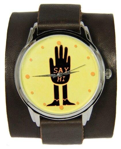 Наручные часы andywatch Say hi