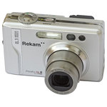 Компактный фотоаппарат Rekam Presto-SL8