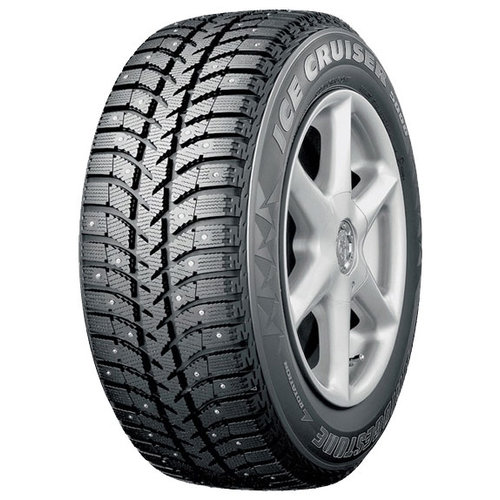 Bridgestone Ice Cruiser 5000 215/45 R17 91T
