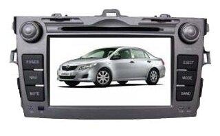 Best Electronics Toyota Corolla(2006 - 2011)