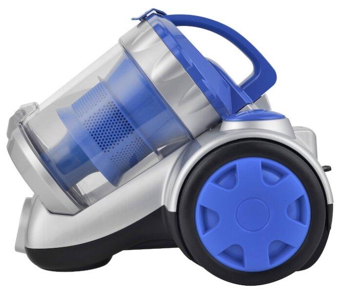 Пылесос DOFFLER VCC 1607 BLUE