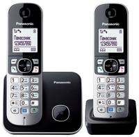 Радиотелефон Panasonic KX-TG6812