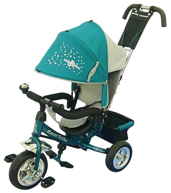 Трехколесный велосипед JAGUAR MS-0630