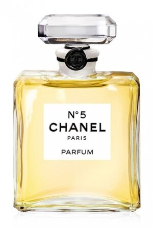 Chanel №5 Parfum