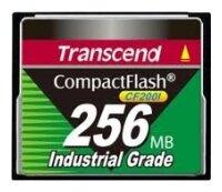 Transcend TS256MCF200I