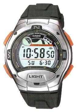 Наручные часы CASIO W-753-3A