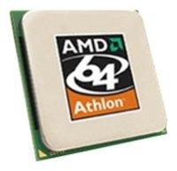 Процессор AMD Athlon 64 3400+ Newcastle (S754, L2 512Kb)
