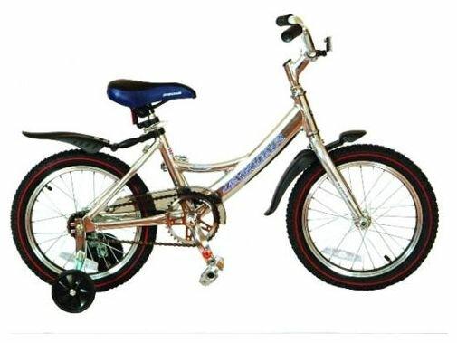 Детский велосипед JAGUAR MS-182 Alu