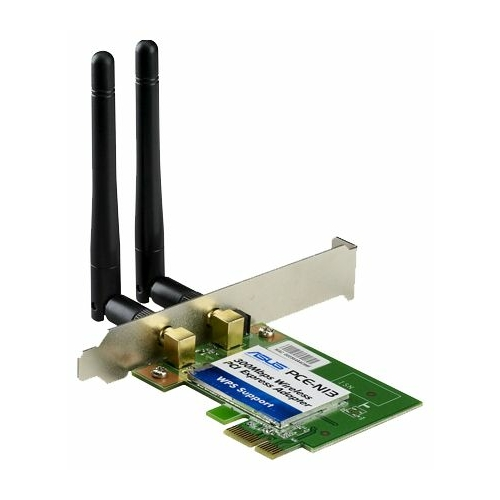 ASUS PCE-N13 WIRELESS ADAPTER WINDOWS DRIVER