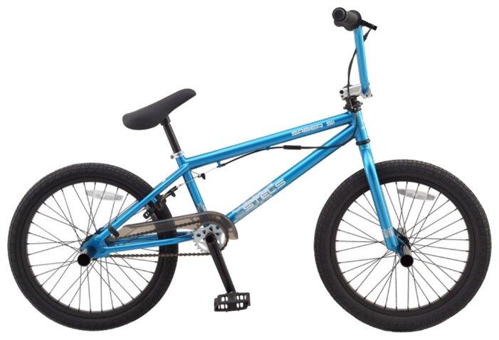 Велосипед BMX STELS Saber S1 20 (2016)