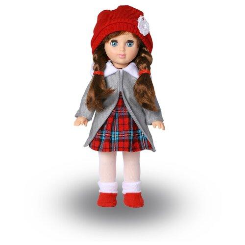 Фото - Кукла Весна Алла 9, 35 см, В3044 весна кукла весна алла праздничная 1 35 см