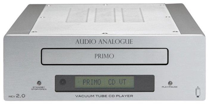 Audio Analogue Primo CD VT REV2.0