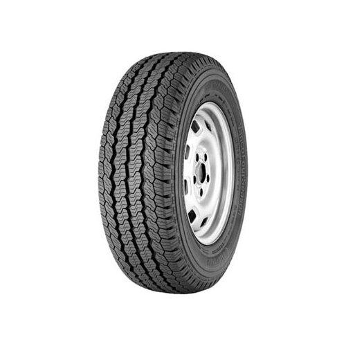 цена на Автомобильная шина Continental Vanco Four Season 215/75 R16C 113/111R всесезонная