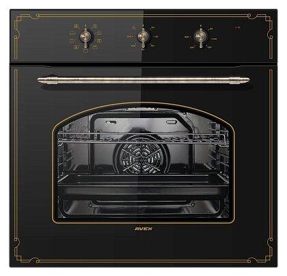 AVEX RBM 6090 W Black