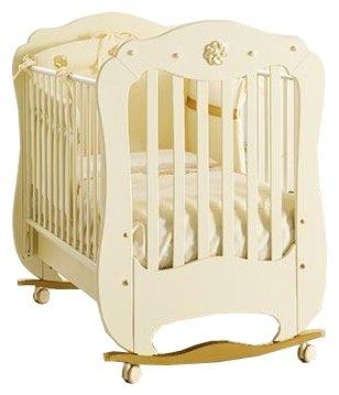Кроватка Baby Expert Gioiello