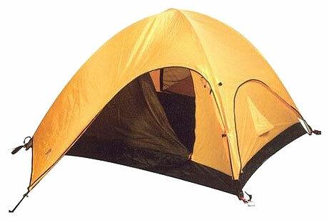 Палатка Verticale Hillfort 2