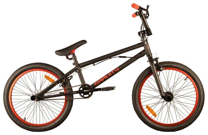 Велосипед для взрослых STARK Gravity (2014)