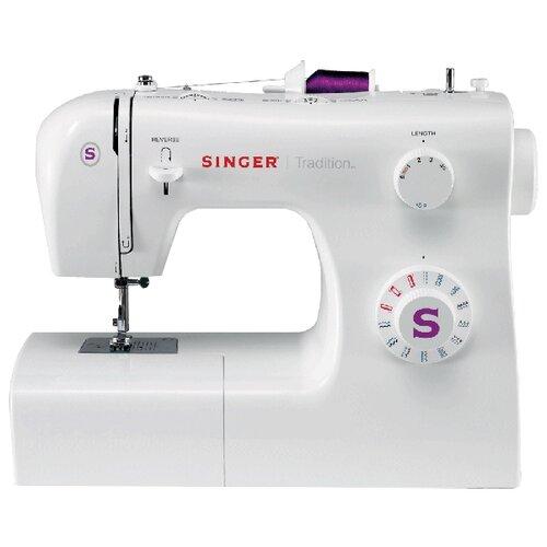 Швейная машина Singer Tradition 2263, белый швейная машина singer 8280 p белый