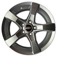 Диск колесный Replay GN52 6x15/5x105 D56.6 ET39 S