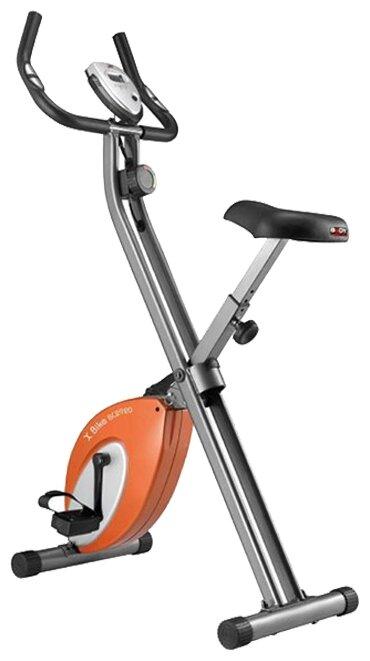 Вертикальный велотренажер Body Sculpture BC-2920HKO-H