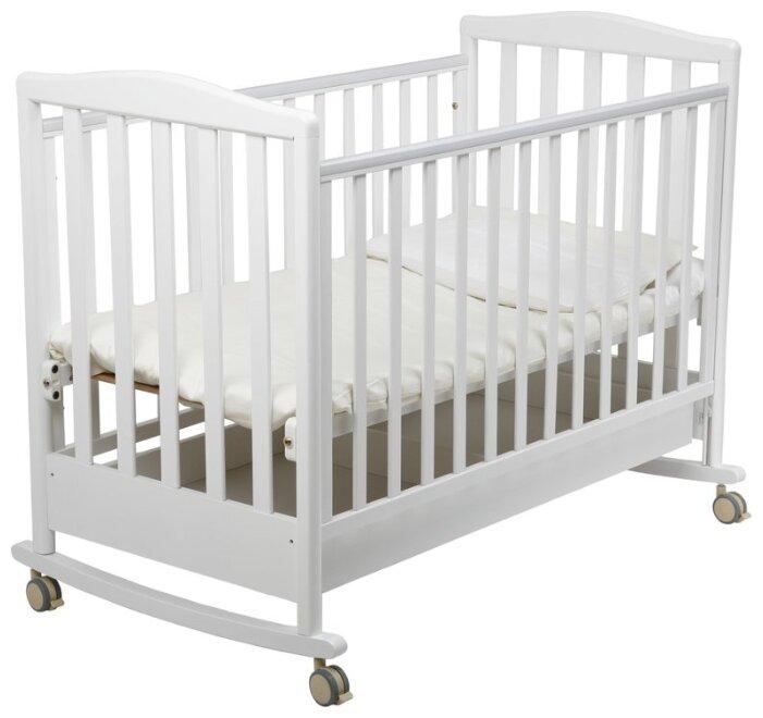 Кроватка Papaloni Луи