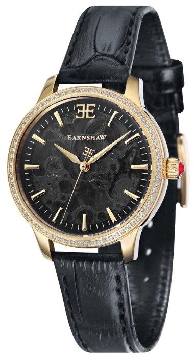Наручные часы EARNSHAW ES-8056-01 — купить по выгодной цене на Яндекс.Маркете
