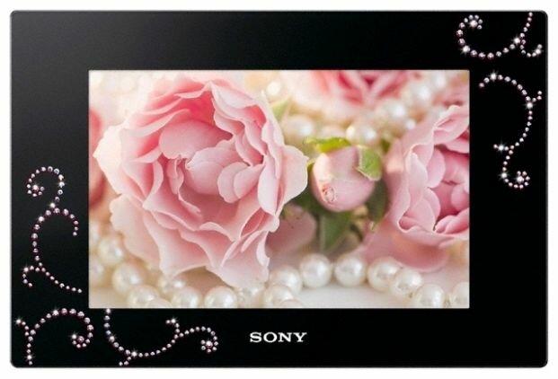 Sony DPF-D720/BQ