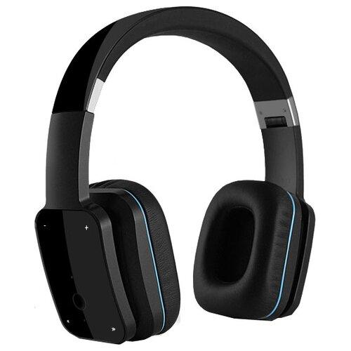 цена на Беспроводные наушники CROWN MICRO CMBH-9300 black