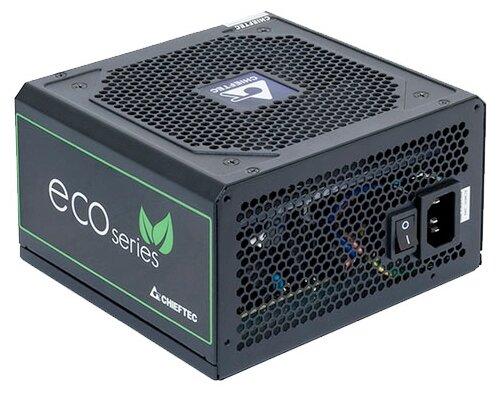 Chieftec GPE-600S 600W