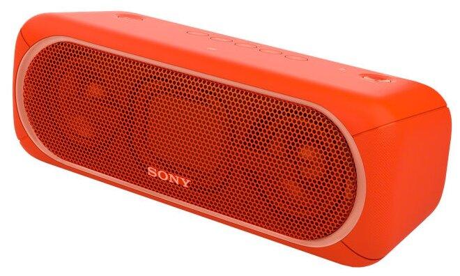 Sony Портативная акустика Sony SRS-XB40