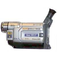Видеокамера JVC GR-SX22