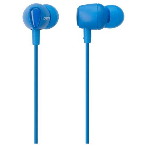 Наушники Cresyn C110S blueНаушники и Bluetooth-гарнитуры<br>