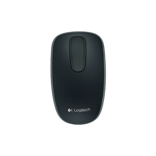 Мышь Logitech Zone Touch Mouse T400 Black USB