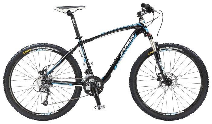 Велосипед для взрослых JAMIS Durango Race (2013)
