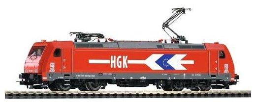 PIKO Локомотив E-Lok 185.2