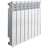Алюминиевый секционный радиатор RADENA R350 (12 секции)