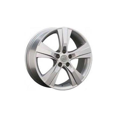 Фото - Колесный диск Replay OPL34 6.5х15/5х105 D56.6 ET39, GM колесный диск racing wheels h 125 6 5х15 5х105 d56 6 et39 w f p